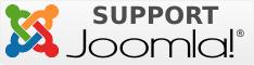 Поддержка Joomla!